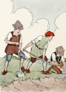 Farmer's Sons
