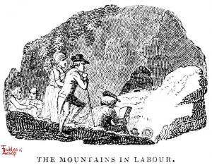 Whittingham - Mountains in Labor