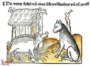 097-547-Book-2-Fable-4-Of-the-Sow-and-the-Wolf
