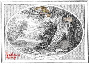 Bewick-0073-Eagle-Cat-Sow