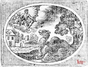 Croxall - Jupiter and the Camel