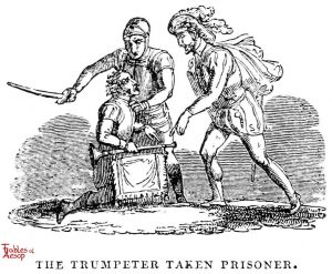Whittingham - Trumpeter Taken Prisoner
