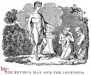 Whittingham - Envious and Covetous Man