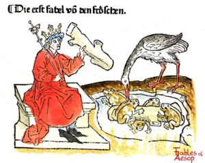 094-044-Book-2-Fable-1-Of-Jupiter-and-the-Frogs