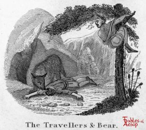 Taylor - Travelers and Bear 0127