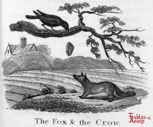Taylor - Fox and Crow 0153