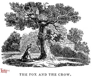 Whittingham - Fox and Crow