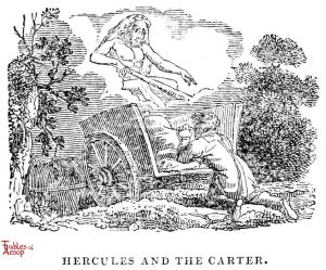 Whittingham - Hercules and Carter