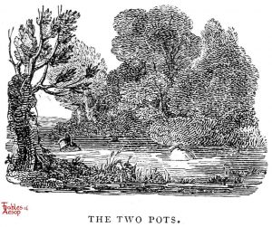 Whittingham - Two Pots